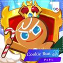 تصویر لوگوی بازی Cookie Run : Kingdom کوکی ران