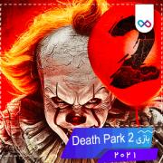 تصویر لوگوی بازی Death Park 2 : Scary Clown Survival Horror Game
