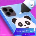 تصویر لوگوی بازی Phone Case DIY فون کیس