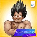 تصویر لوگوی بازی Primitive Brothers : Endless Evolution پریمیتیو برادرز