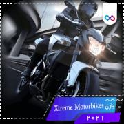 تصویر لوگوی بازی Xtreme Motorbikes اکستریم موتور بایکس