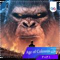 تصویر لوگوی بازی Age of Colossus ایج اف کلاسس