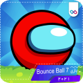 تصویر لوگوی بازی Bounce Ball 7 : Red Bounce Ball Adventure بانس بال