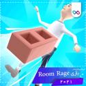تصویر لوگوی بازی Room Rage روم ریج