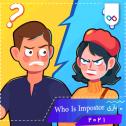 تصویر لوگوی بازی Who Is Impostor هو ایز ایمپاستر