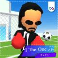 تصویر لوگوی بازی I The One آی د وان