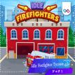 تصویر لوگوی بازی Idle Firefighter Tycoon - Fire Emergency Manager فایر فایتر تایکون