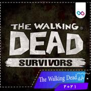 تصویر لوگوی بازی The Walking Dead : Survivors د واکینگ دد