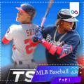 تصویر لوگوی بازی MLB Tap Sports Baseball 2021 ام ال بی بیسبال