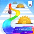 تصویر لوگوی بازی Hair Challenge هایر چالنج