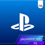 دانلود playstation app برای اندروید
