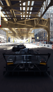 دانلود بازی GRID Autosport