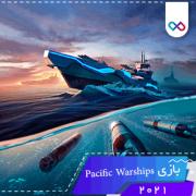 دانلود بازی 1.1.04 pacific warships اندروید