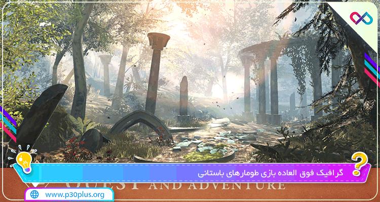 دانلود The Elder Scrolls: Blades 1.17.0.1717027 طومارهای باستانی