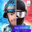 War-Friends